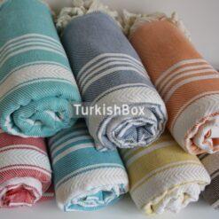 Favourite Turkish Peshtemal Towel