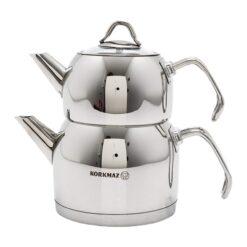 Korkmaz Turkish Tea Pot