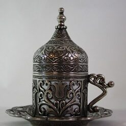 Turkish Coffee Cups Wholesale