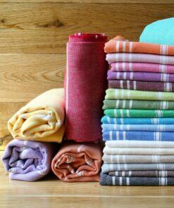 Turkish Towel Set