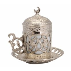 Queen Collection Turkish Coffee Cups