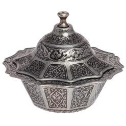 Acar Turkish Delight Bowl
