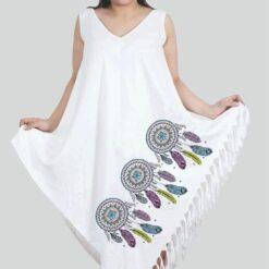 Peshtemal Turkish Towel Beach Dresses