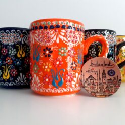 Turkish Ceramic Mugs